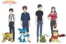 Vuelven los chicos de Digimon Adventure 02 para la nueva película ~