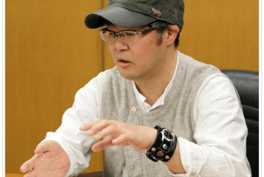 Entrevista especial a Kenji Watanabe por el 20vo. Aniversario de Digimon