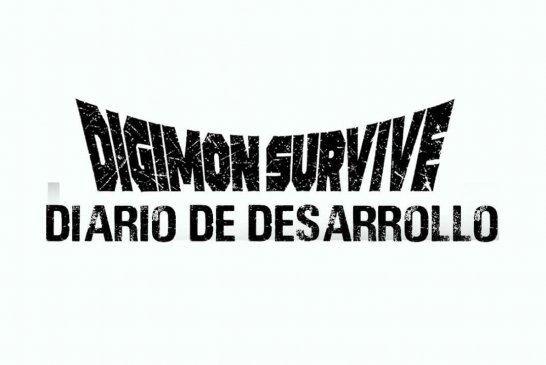 Digimon Survive: Diario del desarrollo.
