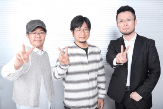 Entrevista especial de Habu Kazumasa a Kenji Watanabe y Yabuno Tenya