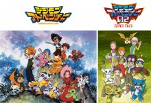 Photo of ¡Habrá nueva BluRay Box de Digimon Adventure y 02!