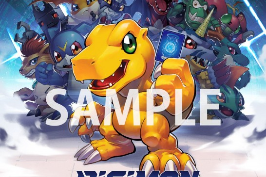 Digimon Card Game 0.0