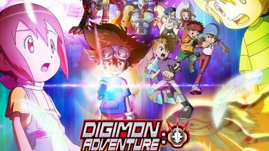 Photo of Digimon Adventure: ¿Cuál ha sido la escena más épica, hasta ahora?