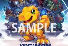 """Photo of """"Double Diamond"""" será el próximo set de cartas para el Digimon Card Game."""