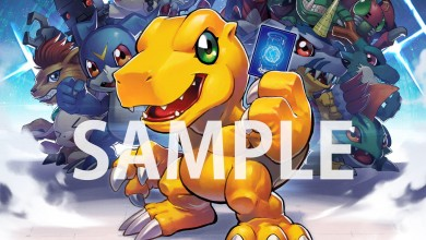 "Photo of ""Double Diamond"" será el próximo set de cartas para el Digimon Card Game."