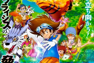 Sinopsis del nuevo anime de Digimon Adventure