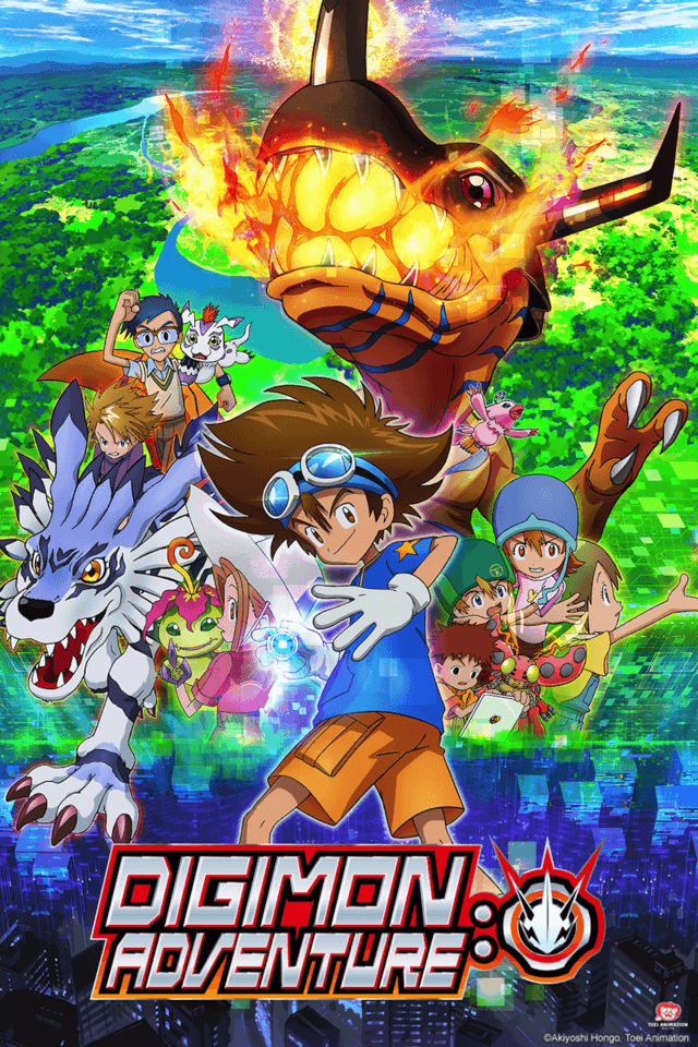 Photo of Sinopsis de los episodios 40 a 42 de Digimon Adventure:
