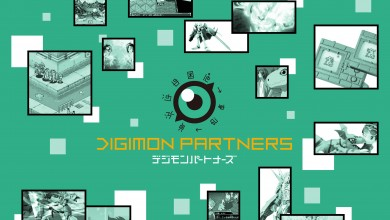 "Photo of Muy pronto llegará ""Digimon Partners""…"