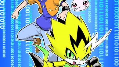 Photo of Digimon Dreamers, un nuevo manga para Digimon.