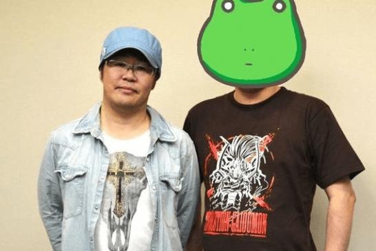 Entrevista a Watanabe Kenji y a As'maria