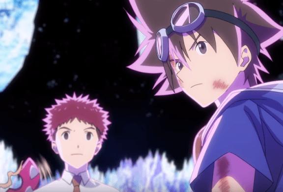 Nuevo CM para Digimon Adventure LAST EVOLUTION Kizuna