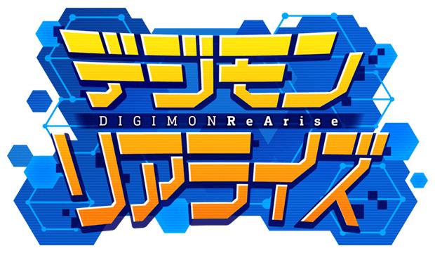 Más detalles acerca de Digimon ReArise