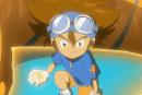 Digimon Adventure: tiene su primer trailer.