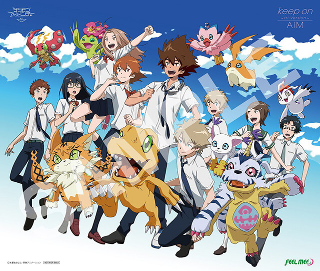 Photo of Digimon Adventure Tri para 2020 en Willax TV.