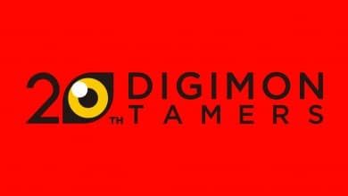 Photo of Celebración del vigésimo aniversario de Digimon Tamers ~